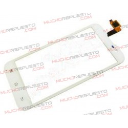 "CRISTAL+TACTIL MOVIL BQ AQUARIS 5"" BLANCO"