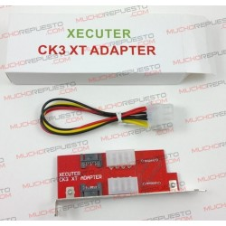 XECUTER CK3 XT ADAPTER (KIT DE CONECTIVIDAD V3)