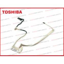 CABLE LCD TOSHIBA C850/C855/L850/L855 (VERSION 2)
