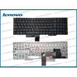 TECLADO LENOVO ThinkPad...