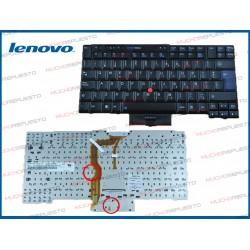 TECLADO LENOVO Thinkpad X220/X220i/X220T/W510/W520