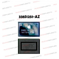 CHIP IC POWER 338S1251-AZ...