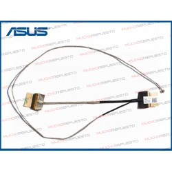 CABLE LCD ASUS A555/F555/K555/R556/X554/X555 (Modelo 40PIN)