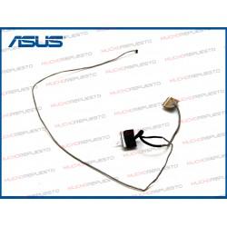 CABLE LCD ASUS F555LA/X555A/X555D/X555LD/X555LP (Modelo 30PIN)