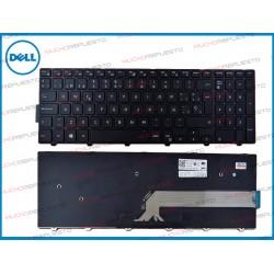 TECLADO DELL Inspiron 15 Series 5000 / 5542 / 5545 / 5547 / 5548