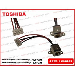 PJ226 - TOSHIBA Satellite L40 / L45 / Equium L40 / L45