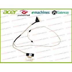 CABLE LCD ACER E5-551/E5-551G/E5-571/E5-571G/E5-572/E5-572G (NO TACTILES)