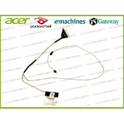 CABLE LCD ACER V3-572 / V3-572G / Z5WAH (NO TACTILES)