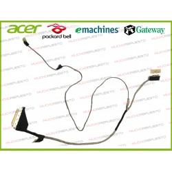 CABLE LCD ACER E5-551/E5-551G/E5-571/E5-571G/E5-572/E5-572G (TACTILES)