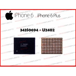 CHIP IC 343S0694 U2402 PANTALLA TACTIL IPHONE 6 / 6 PLUS