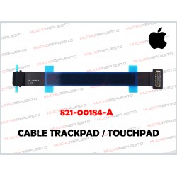 CABLE TOUCHPAD / TRACKPAD MACBOOK PRO A1502 (2015)