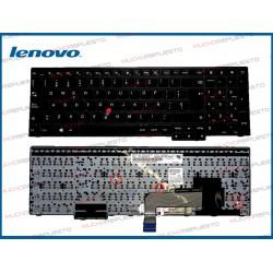 TECLADO LENOVO Thinkpad Edge E550 / E550C / E555 / E560