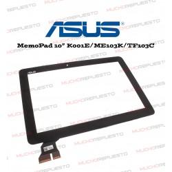 CRISTAL+TACTIL ASUS MemoPad...