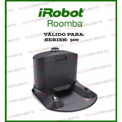ESTACIÓN DE CARGA IROBOT/ROOMBA SERIES 500/600/700