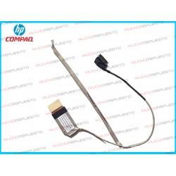 CABLE LCD HP COMPAQ CQ58-100 / CQ58-200 / CQ58-300 / 650