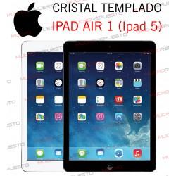 PROTECTOR CRISTAL TEMPLADO IPAD AIR 1 (A1474 -A1475-A1476) (IPAD 5)