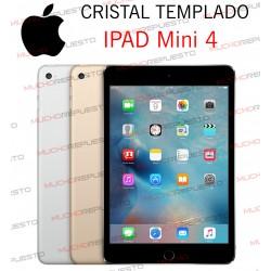 PROTECTOR CRISTAL TEMPLADO IPAD MINI 4 (A1538 - A1550)