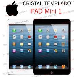 PROTECTOR CRISTAL TEMPLADO IPAD MINI 1 (A1432 - A1454 - A1455)