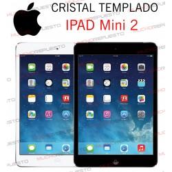 PROTECTOR CRISTAL TEMPLADO IPAD MINI 2 (A1489 - A1490 - A1491)