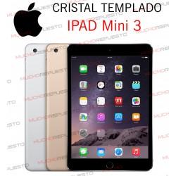 PROTECTOR CRISTAL TEMPLADO IPAD MINI 3 (A1599 - A1600)