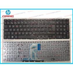 TECLADO HP 255 G5 / 255-G5 (Sin Marco)