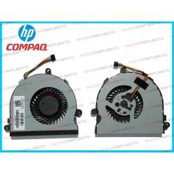 VENTILADOR HP 15-BA / 15-BAxxx Series