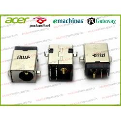 CONECTOR ALIMENTACION GATEWAY EC14 / EC18 / LT31 (1.65mm)