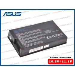 BATERIA ASUS 10.8V/11.1V A8/F8/F50/F80/F81/F83/N80/N81/X61/X80/X81/Z99