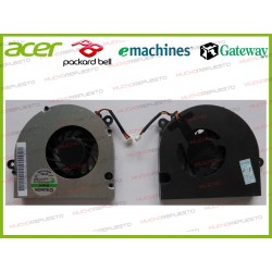 VENTILADOR PACKARD BELL EasyNote TH36