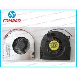 VENTILADOR HP Compaq CQ320 / CQ510 / CQ511 / CQ515 / CQ516 / CQ610 / CQ615