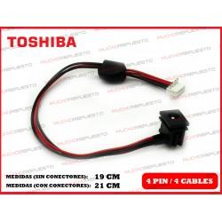 CONECTOR TOSHIBA Satellite...