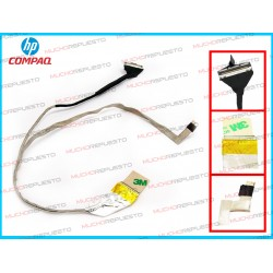 CABLE LCD HP G6-1000 Series (Modelo 1)