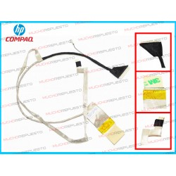 CABLE LCD HP G6-1000 Series (Modelo 2)
