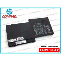 BATERIA HP 10.8V / 11.1V EliteBook 820 G1 / 820 G2