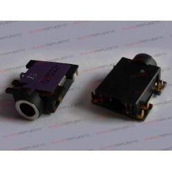 CONECTOR AUDIO PJA37...