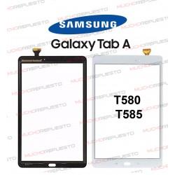 "CRISTAL+TACTIL TABLET SAMSUNG TAB A T580 / T585 10.1"""