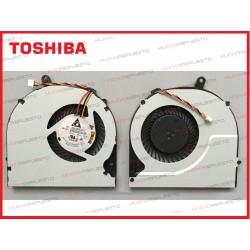 VENTILADOR TOSHIBA S50-A / S50D-A / S50T-A