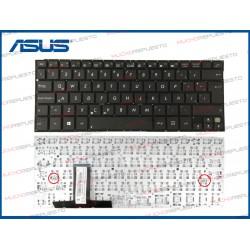 TECLADO ASUS ULTRABOOK / ZENBOOK UX32/UX32A/UX32E/UX32V/UX32VD