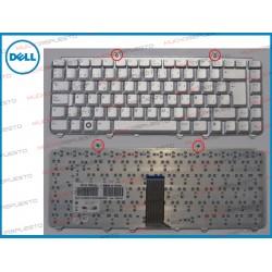 TECLADO DELL Inspiron XPS M1330 / M1530 / PP25L / PP28L PLATA