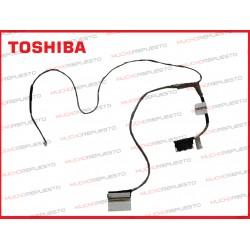 CABLE LCD TOSHIBA Satellite U900 / U940 / U945
