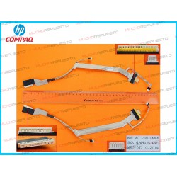 "CABLE LCD HP G60 / COMPAQ CQ60 (16"" LCD SERIES)"