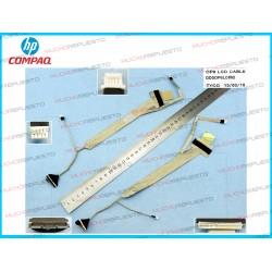 CABLE LCD HP G61 / COMPAQ CQ61 (PANTALLAS LCD)