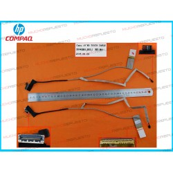 CABLE LCD HP 250 G2 / 250-G2 / 255 G2 / 255-G2 / 15-D / 15-Dxxx