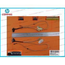 CABLE LCD HP Pavilion 15-F / 15-Fxxx (MODELOS PANTALLA TACTIL)