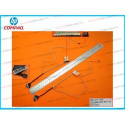 CABLE LCD HP Pavilion 15-F / 15-Fxxx (MODELOS NO TACTILES)