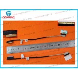 CABLE LCD HP 15-J / 15-Jxxx...