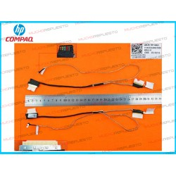 CABLE LCD HP 15-A / 15-Axxx Series (MODELO 40PIN)