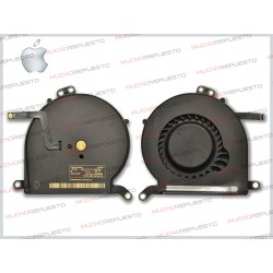VENTILADOR MacBook AIR A1369 13""