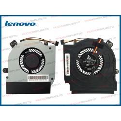 VENTILADOR LENOVO ThinkPad E530 /E530C / E535 / E545