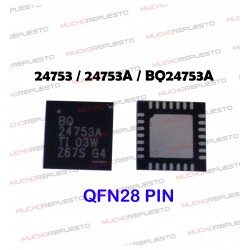 BQ24753A / 24753 QFN (28pin)